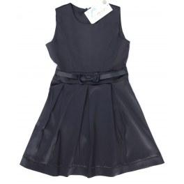 Sukienka Czarna Elegancka