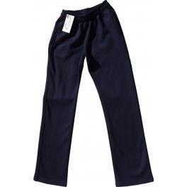 Spodnie dresowe proste