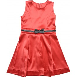Sukienka Princeska Czerwona