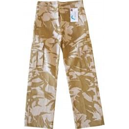 Spodnie chłopięce bojówki