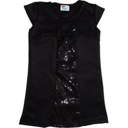 Sukienka Cekiny Czarne