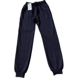 Spodnie dresowe ze ściągaczem